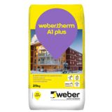 weber.therm A1 plus ambalaji