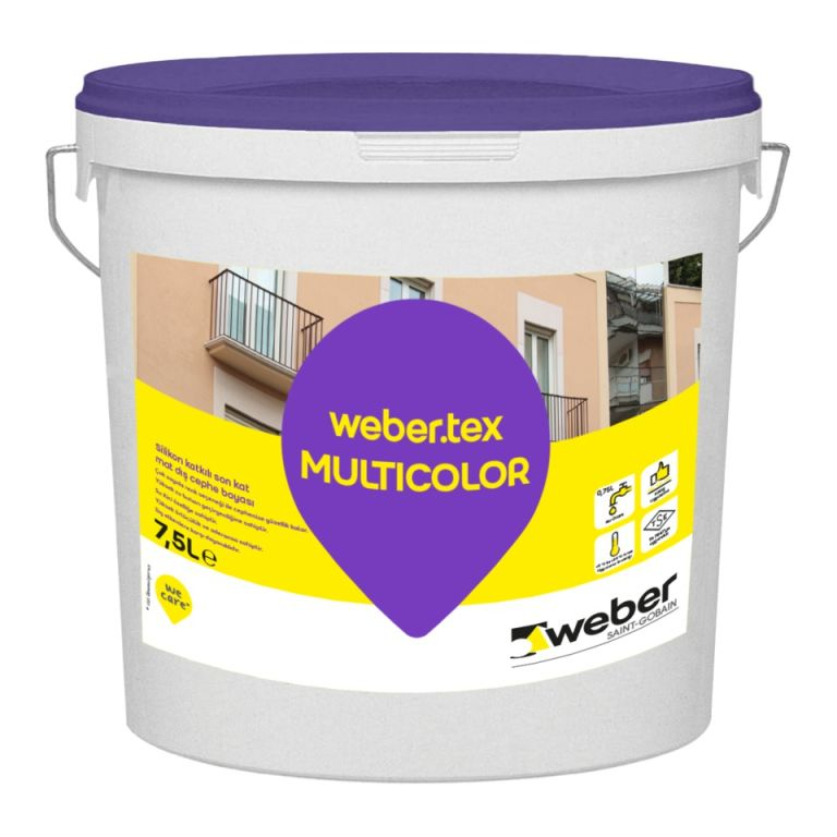 Weber - Saint-Gobain Turkey